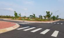 Đất nền dự án T&T Thái  Sơn - Long Hậu sổ đỏ chỉ 15,2tr/m2