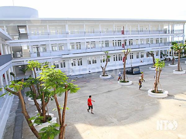 Sở hữu đất nền biển Cà Ná Ninh Thuận,cạnh cảng biển quốc tế, 868tr/nền