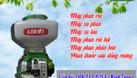 Bảng giá máy phun vôi bột đa chức năng, bình phun thuốc (ảnh 1)