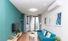 Cho thuê căn hộ tại CC cao cấp Bim Green Bay Premuim giá 8 tr/th full