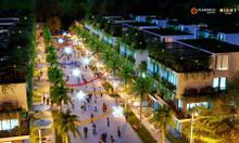 Suất ngoại giao Shophouse Flamingo Đại Lải 100% 2 mặt tiền & SĐVV