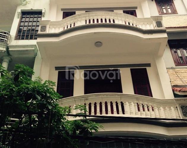 Cho thuê nhà tại Ngõ Thịnh Hào 1- Tôn Đức Thắng- Đống Đa- Hà Nội