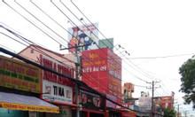 Bán đất mặt tiền đường Bà Triệu, Hóc Môn