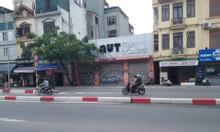 Cần bán đất mặt phố Nghi Tàm – Tây Hồ 197m2