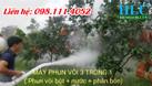 Bảng giá máy phun vôi bột đa chức năng, bình phun thuốc (ảnh 5)