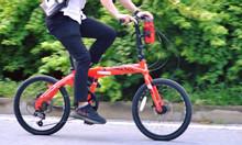 Lựa chọn xe đạp