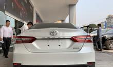 Bán xe Toyota Camry 2.5Q nhập khẩu Thailand