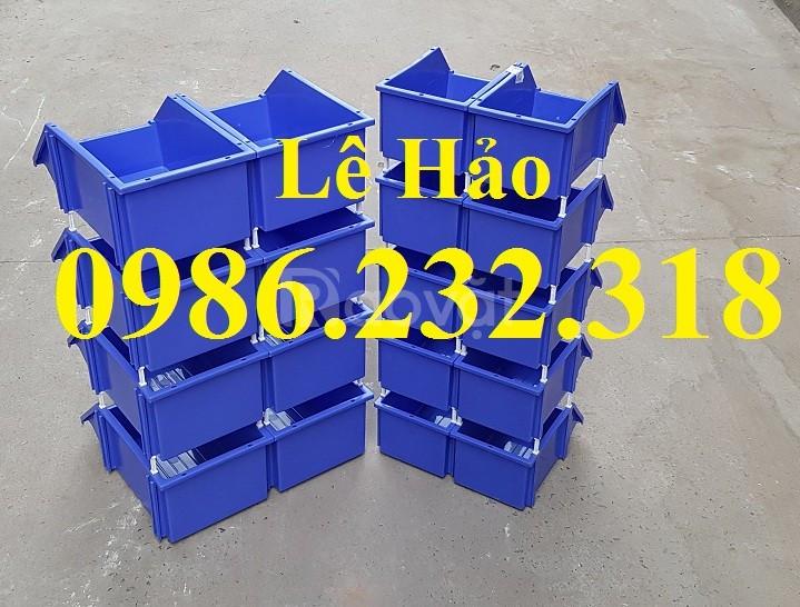 Khay nhựa xếp chồng, khay nhựa xếp chồng A2
