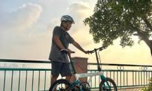 Xe đạp gấp Java NEO