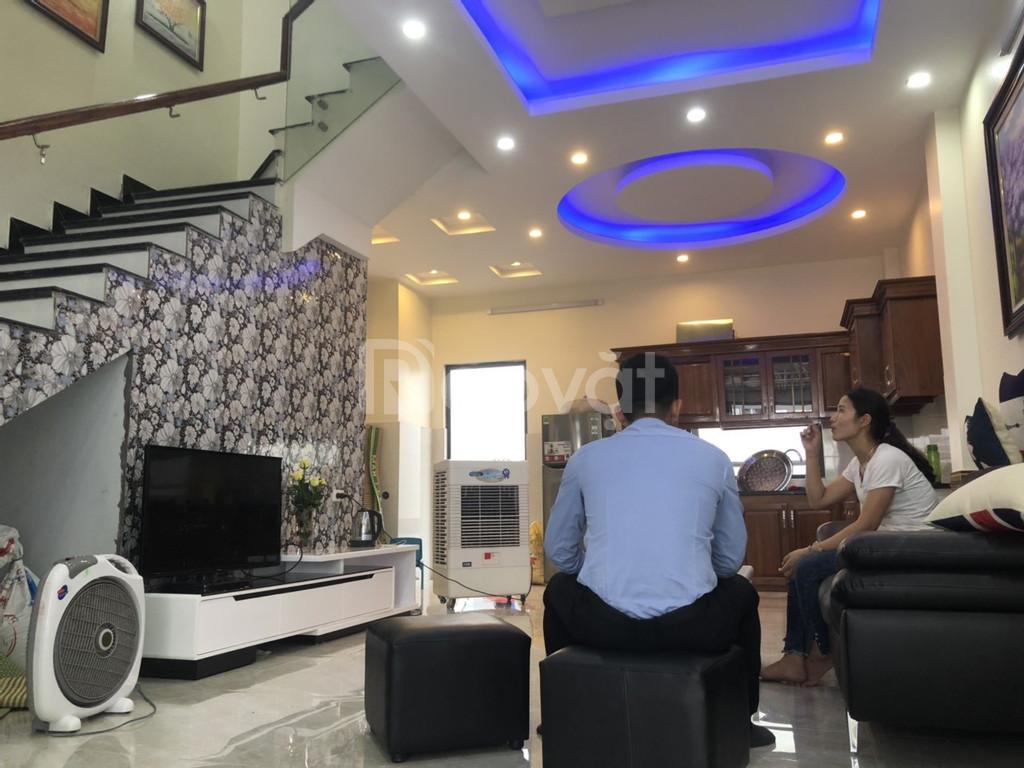Có nhà mới xây bán hoặc cho thuê tại KĐT Vsip Bắc Ninh.