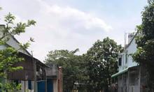 Bán đất đường hương lộ 2 xã Tân Phú Trung huyện Củ Chi, SHR