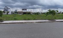 Bán đất mặt tiền đường Quốc lộ 55 xã Láng Dài - Đất Đỏ -BRVT