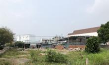 Đất mặt tiền đường Nguyễn Bình, Nhà Bè, giá tốt.