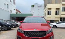 Kia Sedona 2.2 Luxury - giảm giá ưu đãi lên tới gần 40tr tiền mặt.