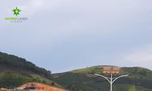 Phân phối dãy đẹp nhất dự án KĐT Vạn Xuân - Langbiang Town