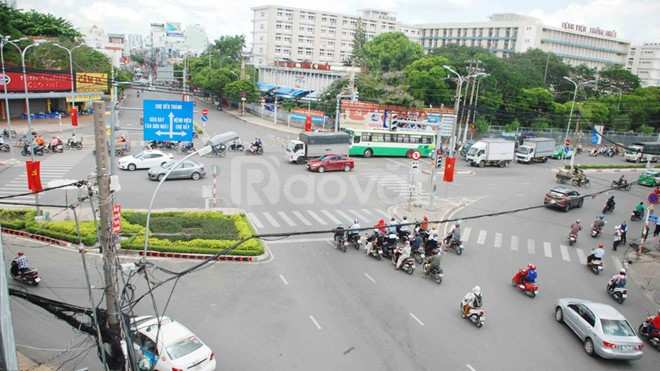 Bán nhà HXH Võ Thành Trang, Phường 11, Tân Bình, 92m2, 3 tầng, chỉ 7 tỷ