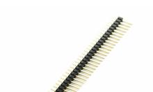 Hàng rào đực 1x40pin chân thẳng (loại thường)