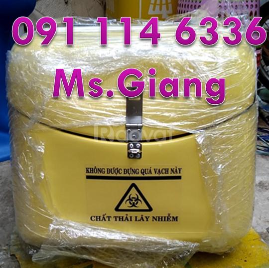 Thùng ship hàng, thùng giao hàng hoá Đà Nẵng