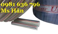 Ống nhựa mềm gân xoắn giá rẻ tại Hà Nội