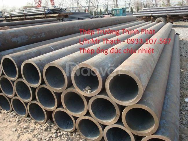 Thép ống đúc phi 325 dày 10,3ly,ống thép đúc phi 325,phi 219,phi 273
