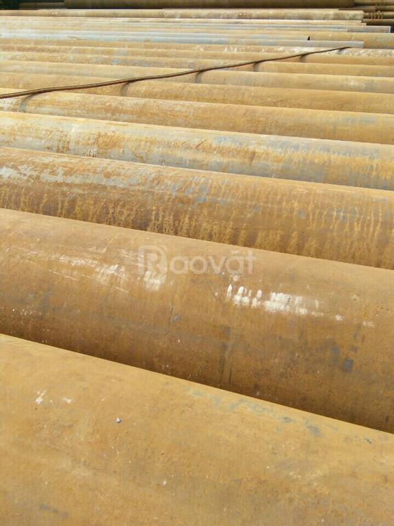 Thép ống đúc phi 406, dn 400, ống thép đúc nhập khẩu phi 406, 325mm