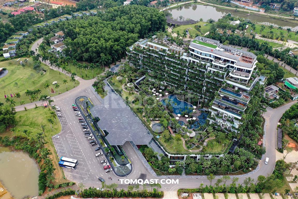 Bán căn hộ nghỉ dưỡng tại Flamingo Đại Lải vốn đầu tư chỉ 1,2 tỷ VNĐ (ảnh 3)