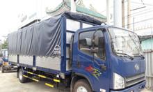 Xe tải 8 tấn máy huyndai thùng dài 6m2 ga cơ