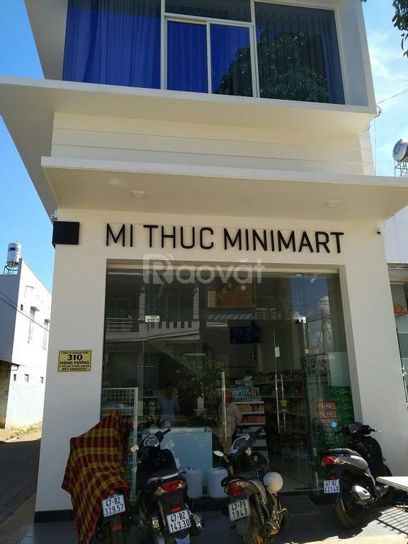 Chuyên bán bộ máy tính tiền cho shop, tạp hóa tại Bắc Giang