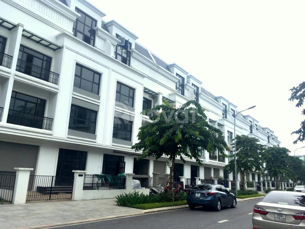 LK-Shophouse Sunshine Mystery Villas Mỹ Đình, mua đất được tặng nhà, cơ hội đầu tư ko có ở nội thành
