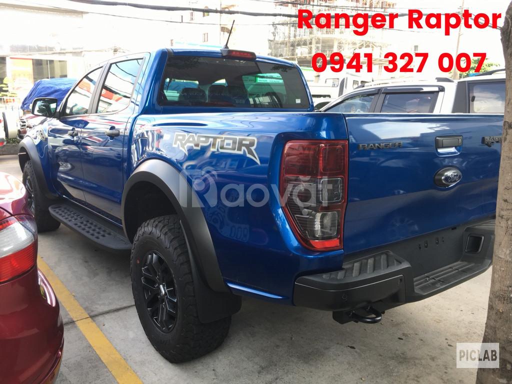Ranger Raptor giao ngay