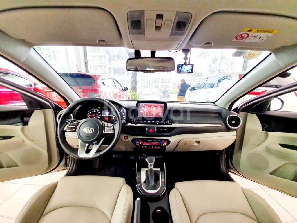 KIA Cerato Deluxe 2019 - 170 Triệu nhận xe ngay - Xe đủ màu có sẵn