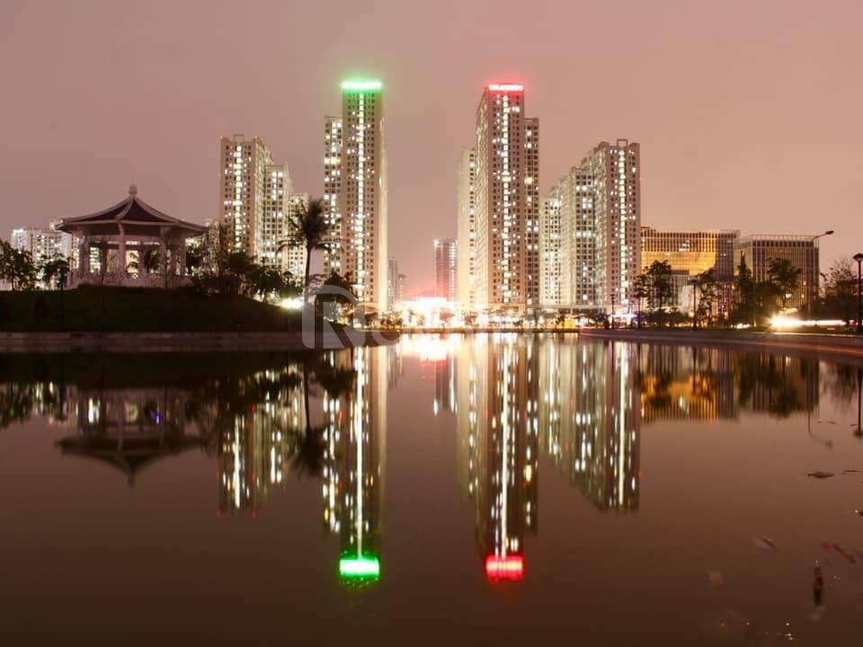 Căn hộ 83m2, ban công ĐN, tại An Bình City, giá 2 tỷ 8