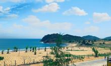 Đất nền view biển tuyệt đẹp - lưng tựa núi - mặt hướng biển