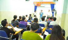 Khai giảng khóa học luyện sửa giọng nói