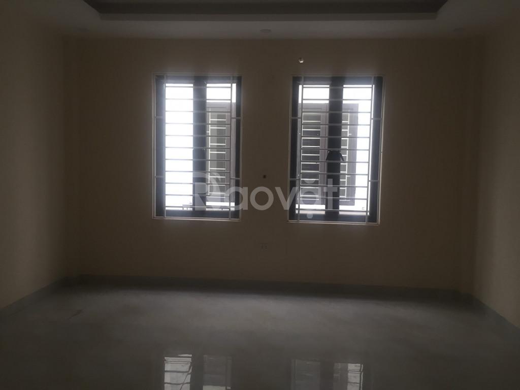Bán nhà 4 tầng Yên Hòa Yên Nghĩa Hà Đông, nhà mới hoàn thiện về ở ngay