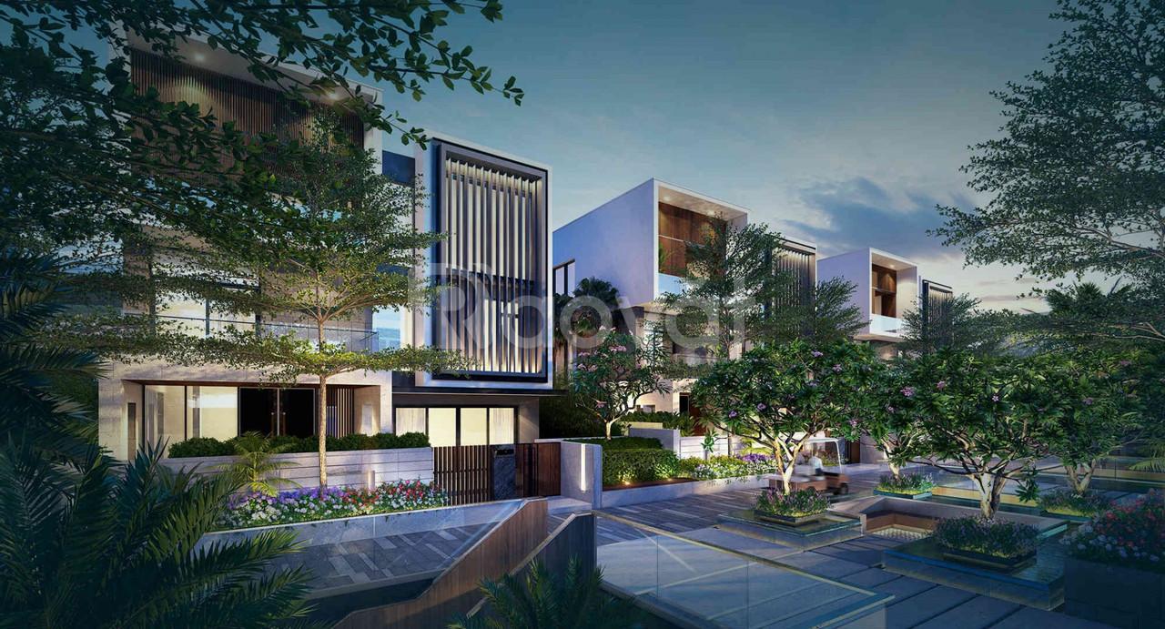 Swan Park Đông Sài Gòn mở bán Big Villa, Small Villa TT 50% nhận nhà
