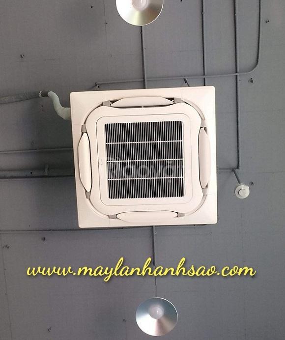 Điều hòa âm trần Daikin FCF71CVM 3hp - tiết kiệm điện giá rẻ