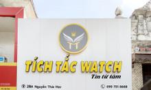 Cho thuê cửa hàng mặt phố Nguyễn Thái Học (chính chủ)