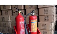 Giá kệ để hai bình chữa cháy giá tốt