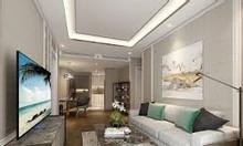 Ý tưởng thiết kế căn hộ King Palace - Chiều sâu từ dự án Hoàng gia.