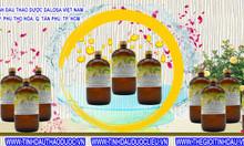 Tinh dầu Nhục Đậu Khấu nguyên chất 1000ml