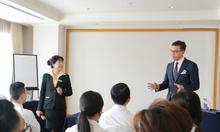 Trung tâm đào tạo các nghiệp vụ nhà hàng khách sạn