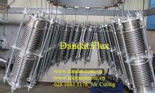 Khớp nối mềm inox 304, Ống chống rung inox, Ống inox 304