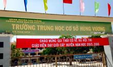 Bán đất thương mại Phú Mỹ, Bà Rịa Vũng Tàu