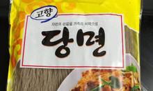 Đổi vị với Miến Gogi Hàn Quốc thanh mát