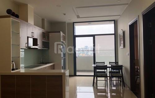Tôi cần bán căn hộ Tràng An Complex, sổ đỏ 98m2, căn đẹp