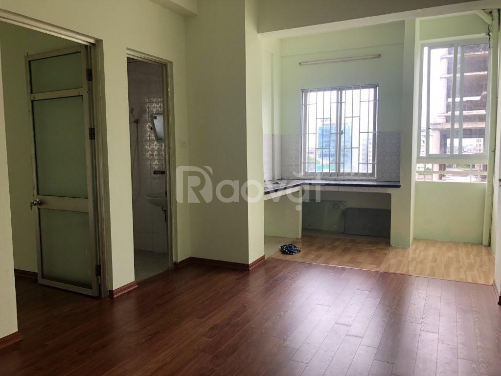 Căn hộ chung cư Nam Trung Yên tòa A6