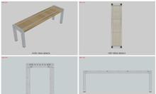 Chiêu sinh khóa Layout Sketchup ( kiến trúc )