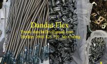 Ống mềm cho đầu phun cứu hỏa DN25 dài 1.200mm/Ống nối đầu phun CC