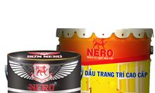 Chuyên cung cấp sơn dầu Nero modena màu trắng giá tốt
